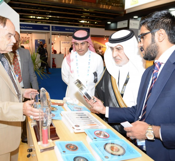 ADIPEC – largest Oil & Gas event in Abu Dhabi