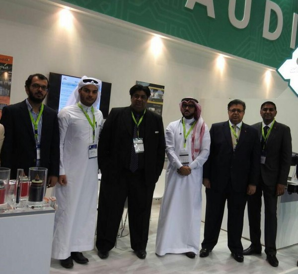 Our successful participation in Project Qatar – Doha