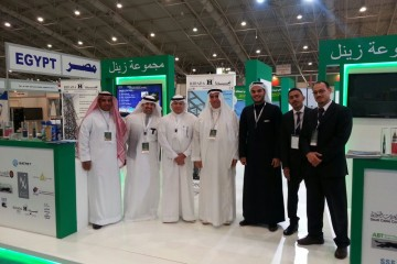 OIC exhibition reunites us as Xenel Group in Riyadh