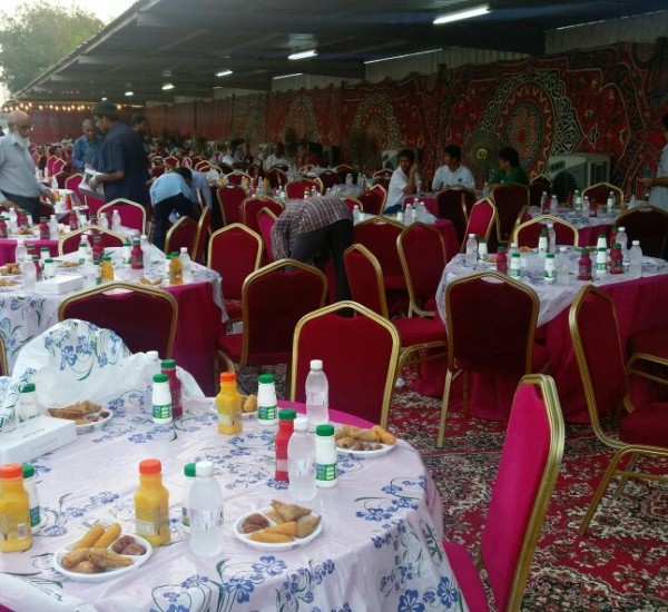 SCC Iftar Day
