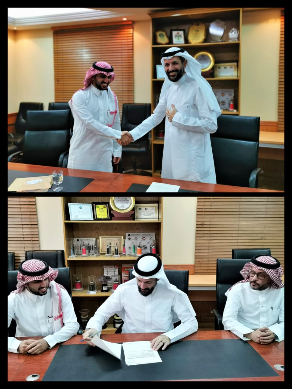 Saudi Cable Company announces signing an agreement for restructuring the Debits of the Saudi Industrial Development Fund